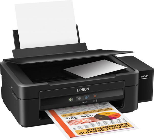 купить краску для принтера эпсон